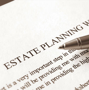 Experienced Estate Planni…
